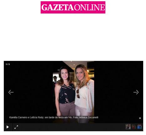 21/10/2017 - Gazeta Online - Blogs / Zig Zag
